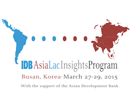 IDB ASIA-LAC Insights Program