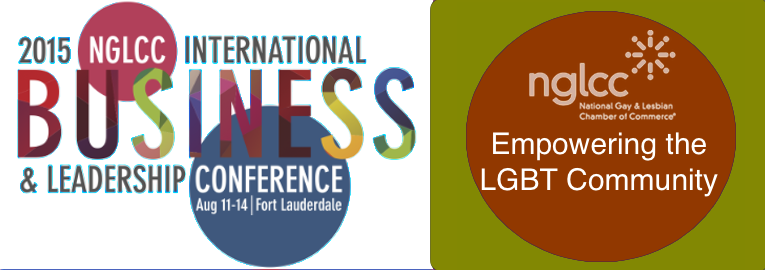 2015 NGLCC International Business and Leadership Conference Matchmakers