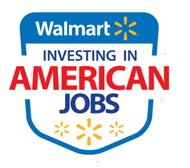 Walmart Investing in American Jobs